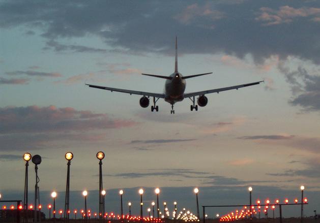 Cómo lograr que 250 vuelos al día lleguen a tiempo