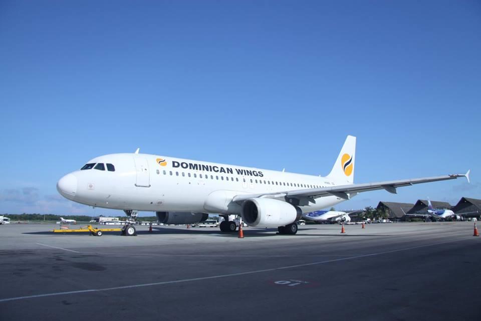 Línea Aérea Dominican Wings Obtiene Licencia para Operar en los EEUU