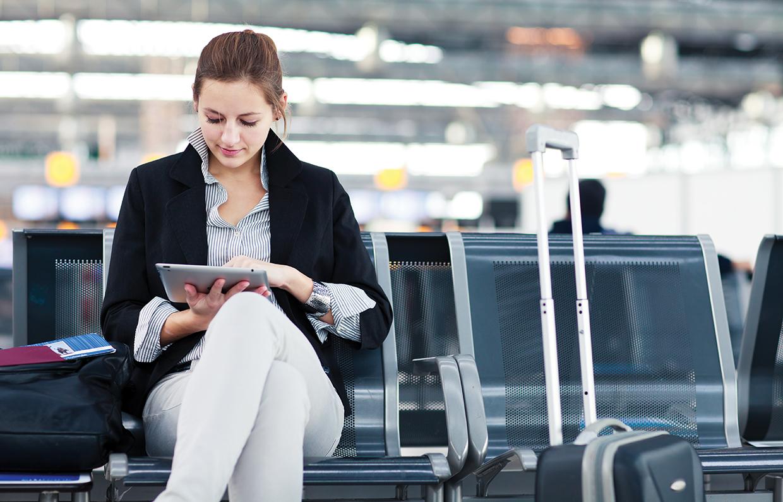 Las cadenas hoteleras apuestan por las apps para potenciar su venta directa