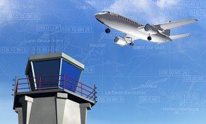 Aeropuertos de República Dominicana registran 44,500 operaciones aéreas hasta mayo 2016