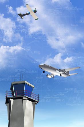 avion-torre-control-aeropuerto-seguridad