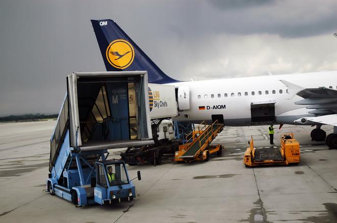 Lufthansa mejora su oferta a los pilotos