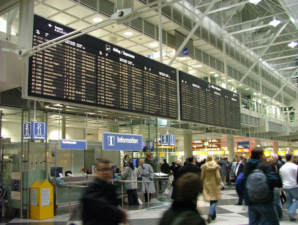 ACI-NA calls for airport infrastructure upgrade