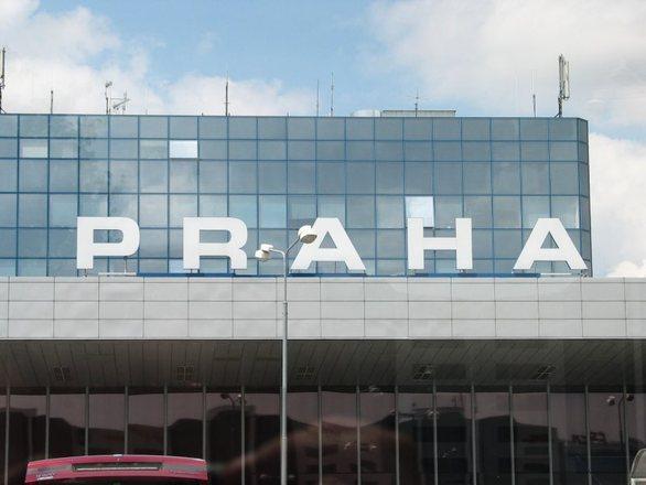Transporte de animales y plantas protegidos en el aeropuerto de Praga