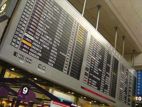 Necesaria agencia independiente de cargos aeroportuarios: ACI y IATA