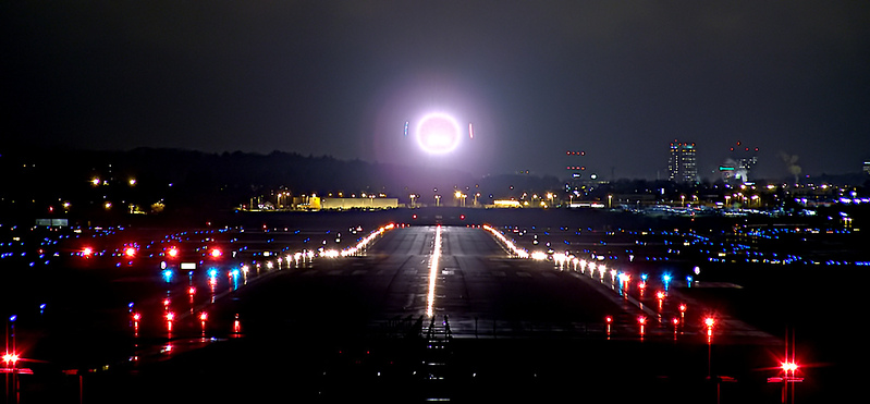 Aeropuertos de la región aventajan en capacidad a la terminal aérea de El Salvador