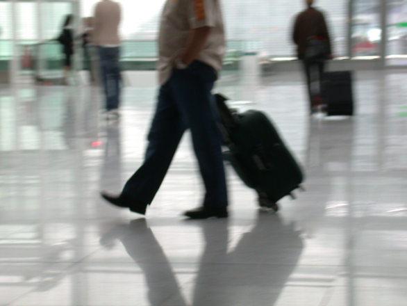 Marcan aeropuertos mundiales récord en pasajeros: ACI