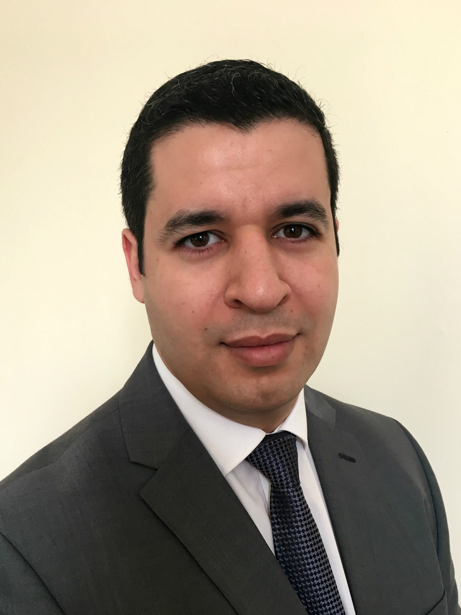 IBA welcomes new commercial director Adil Slimani