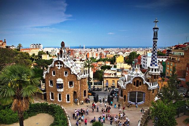 El primer hotel de una nueva cadena de hoteles de lujo, Almanac Barcelona.