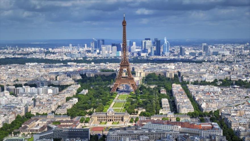 Francia exhibe 17 buenos motivos para visitarla en 2017