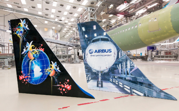 Airbus hace efectiva la integración de su división de Aviación Comercial