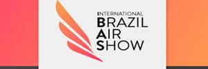 Primeira edição da International Brazil Air Show começa em 29 de março