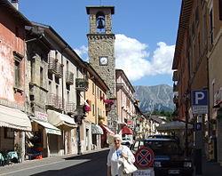 Italia piensa ya en reconstruir su patrimonio histórico dañado por terremoto