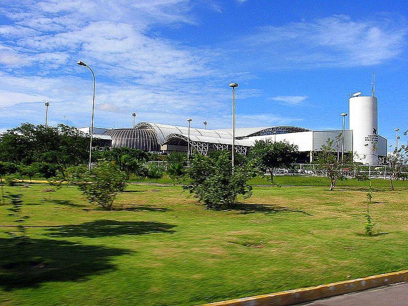Aeroporto de Fortaleza passa a ter reconhecimento facial de passageiro