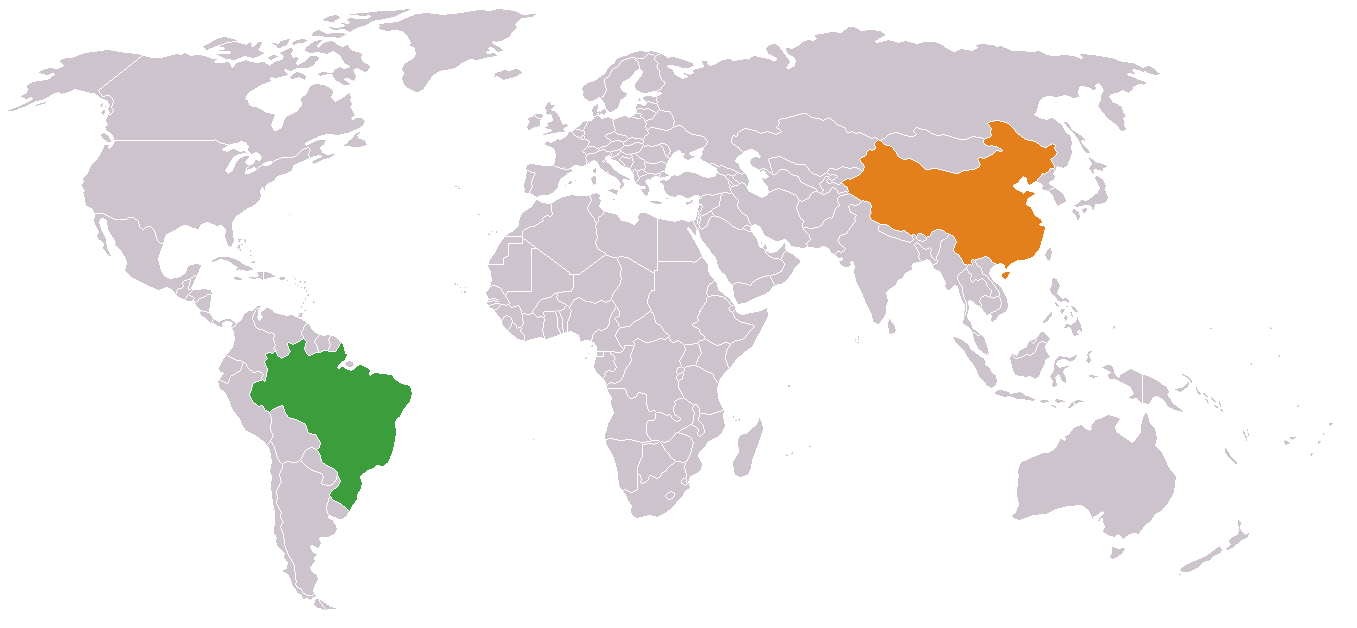 asiáticos brasileira