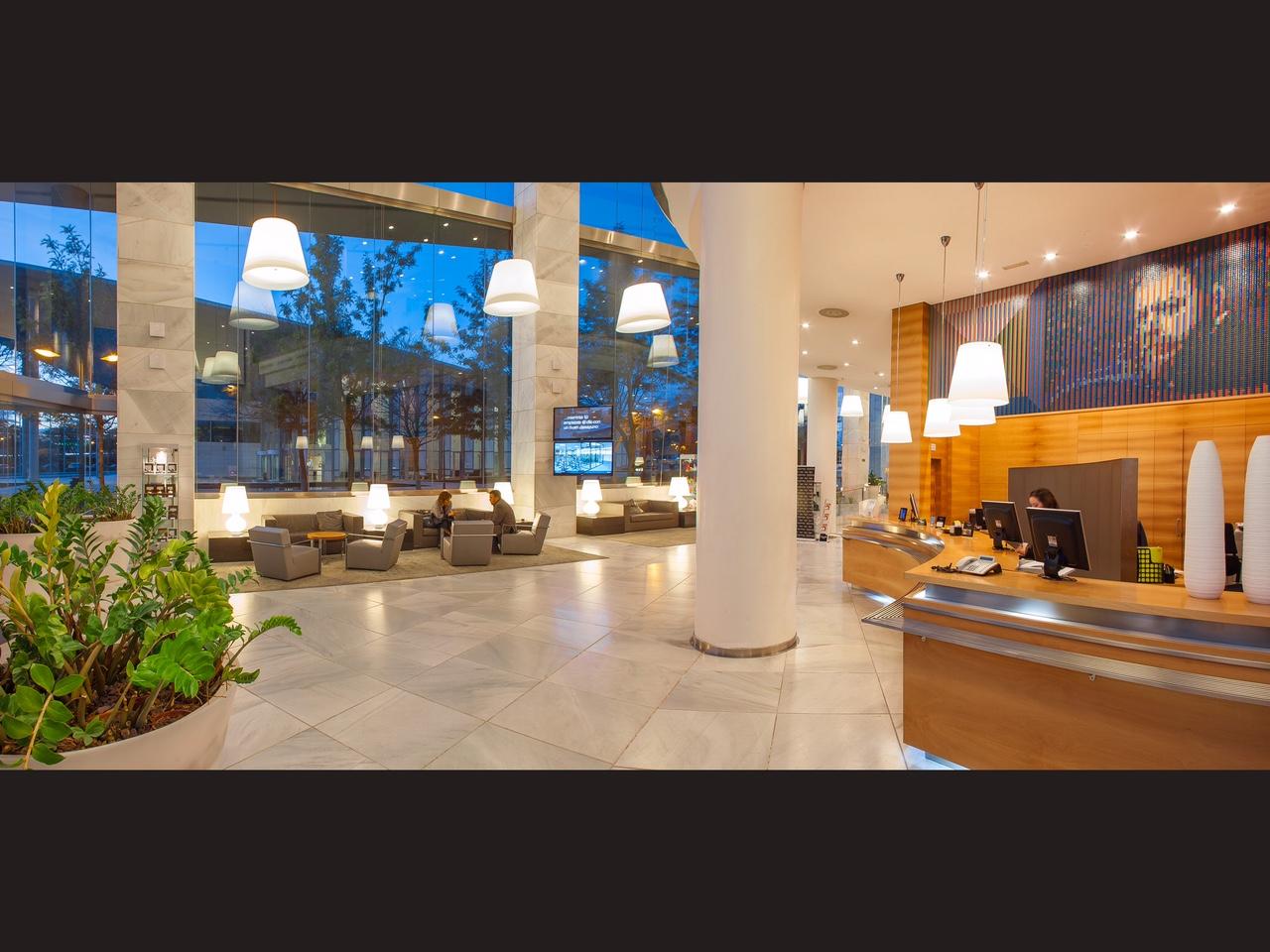 Sercotel Hotels cuenta con gama deluxe collection para clientes sibaritas