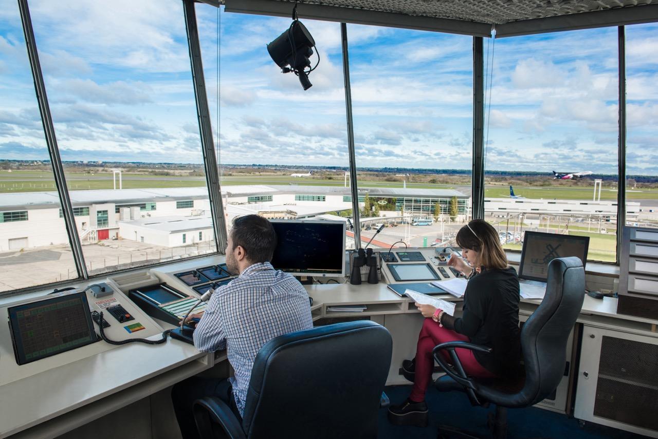 Panamá: Controladores aéreos piden reformas