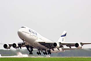 Em parceria, El Al e Latam terão nova rota para Israel