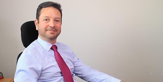 """CEO Aeromar: """"Nuevo convenio México-EE.UU. es una oportunidad para ofrecer mejores ofertas y ampliar rutas"""""""