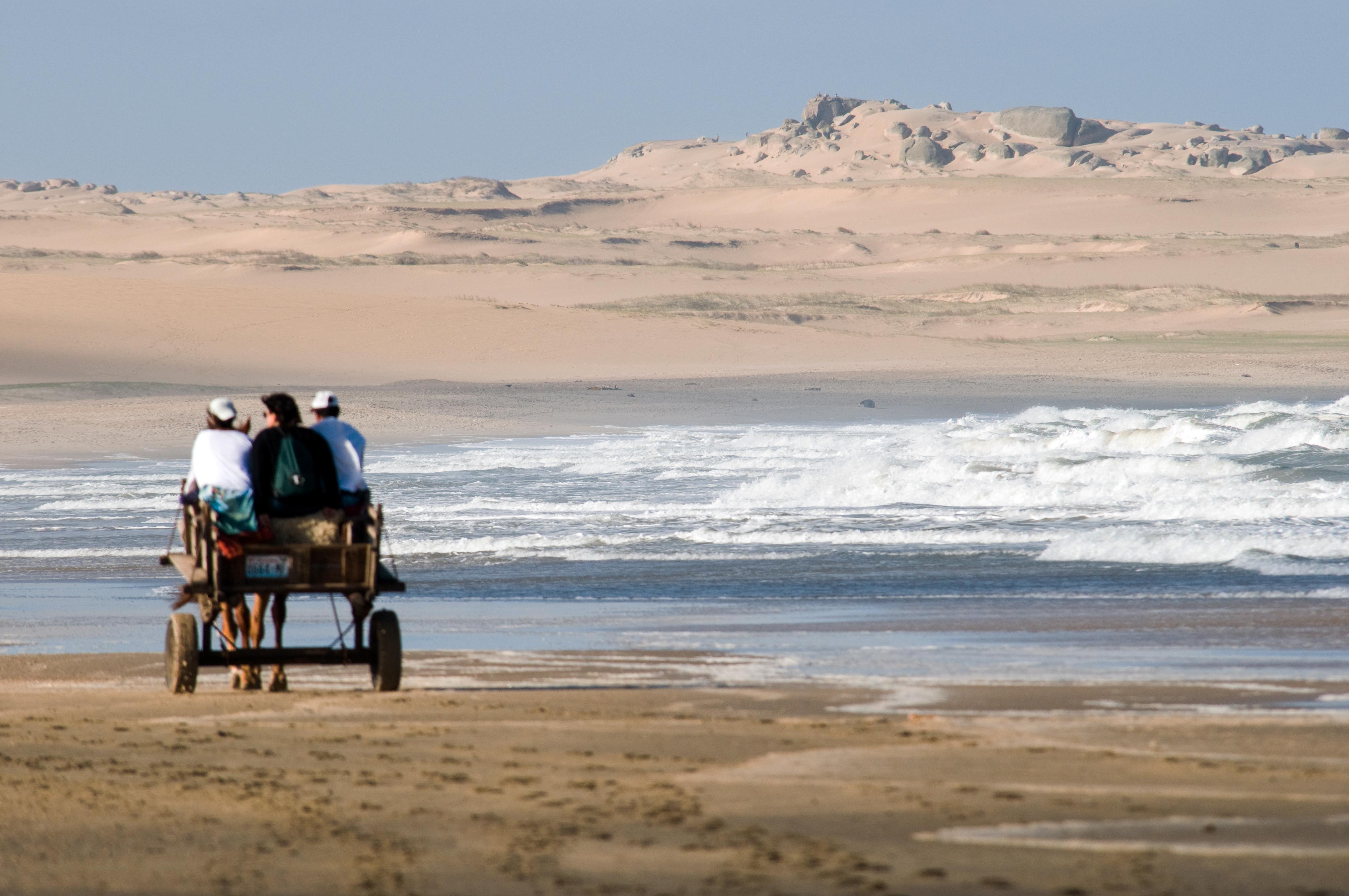 Mejores destinos en Uruguay para disfrutar en pareja