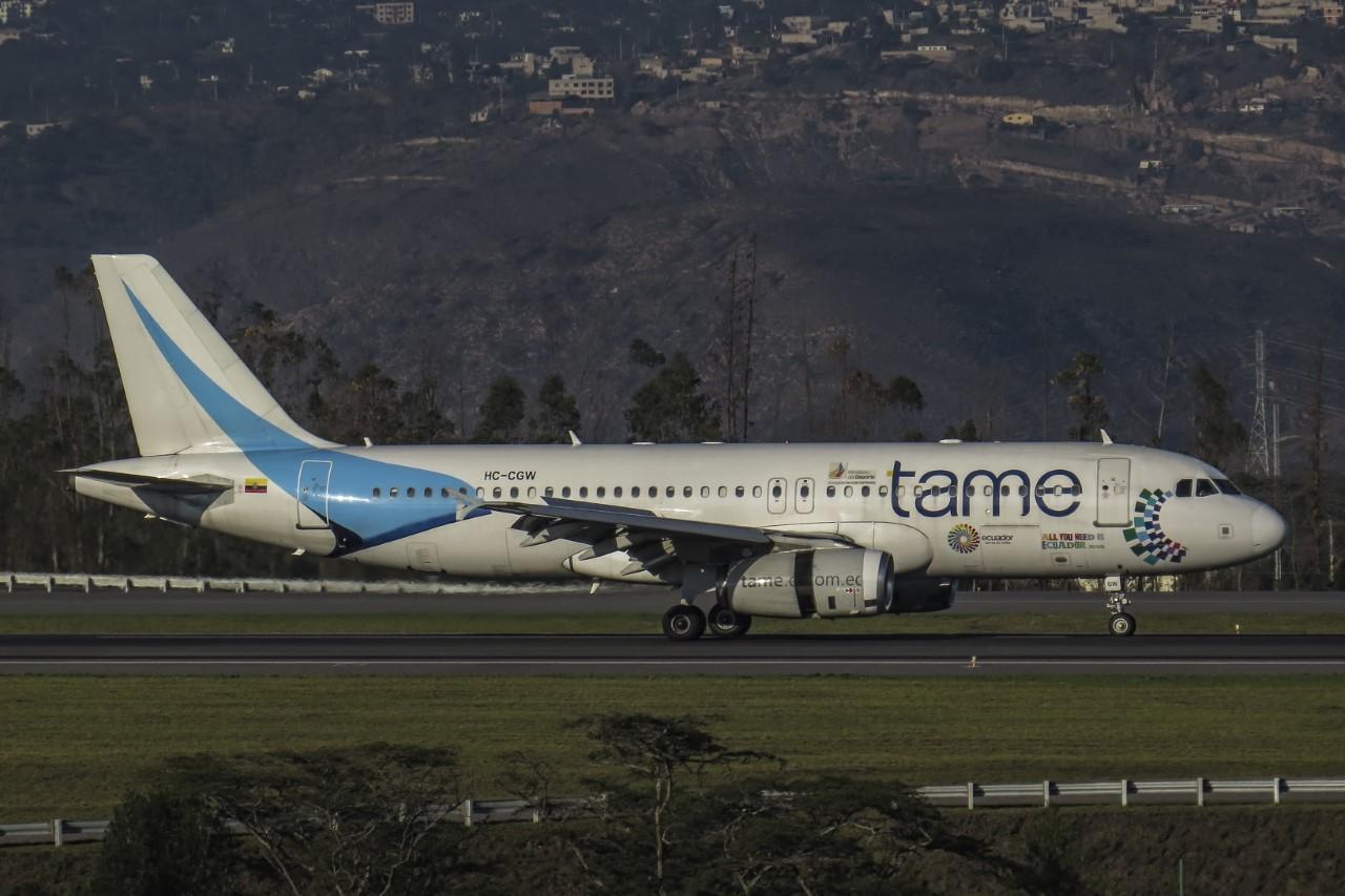 Ecuador Aviation: liberalising and courting LCCs