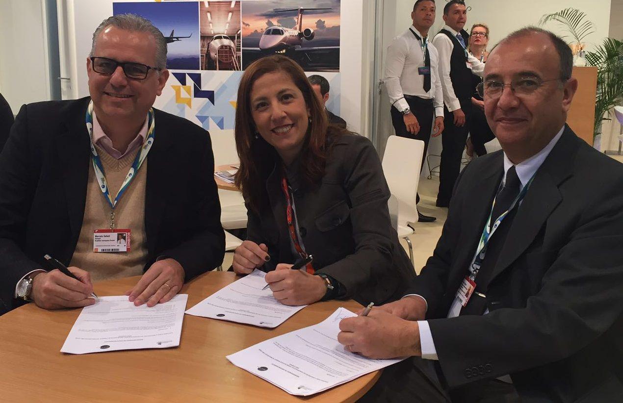 IBAS tendrá seminario de Aviación en asociación con Parque Tecnológico São José dos Campos