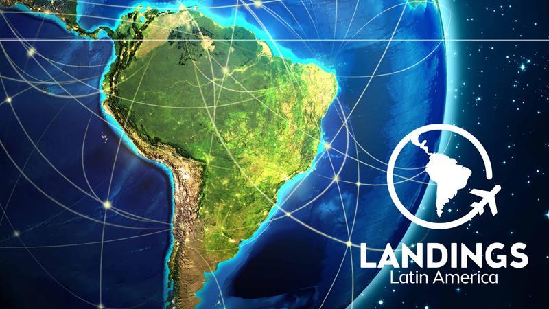 Integración aérea y desarrollo de nuevas rutas en Brasil y América Latina: Nuevo Seminario