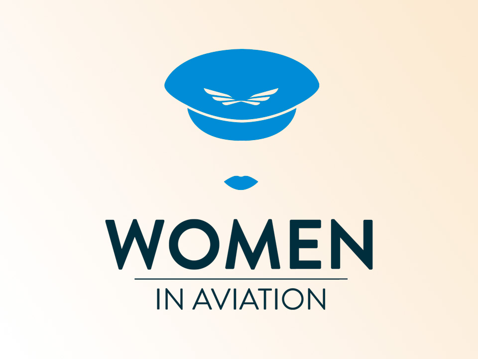 """˜Women in Aviation""™ busca discutir e incentivar la participación de las mujeres en la industria"