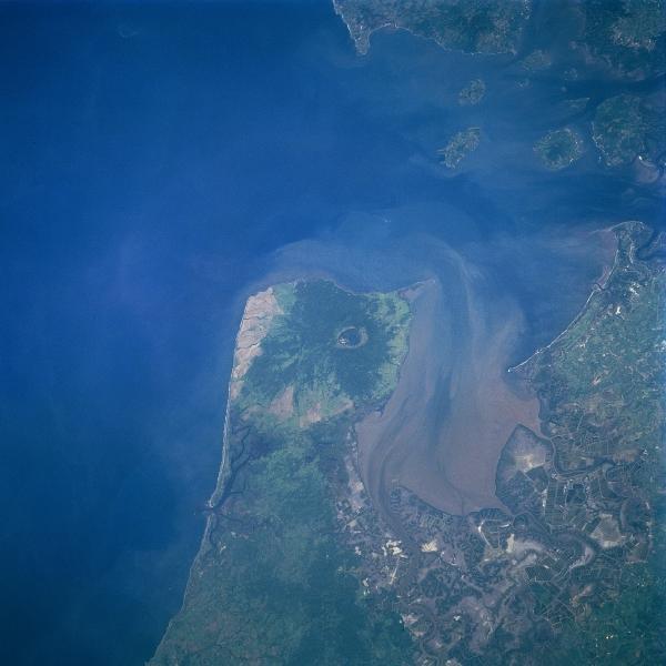 Presentarán en 2017 plan para desarrollar Golfo de Fonseca en Centroamérica