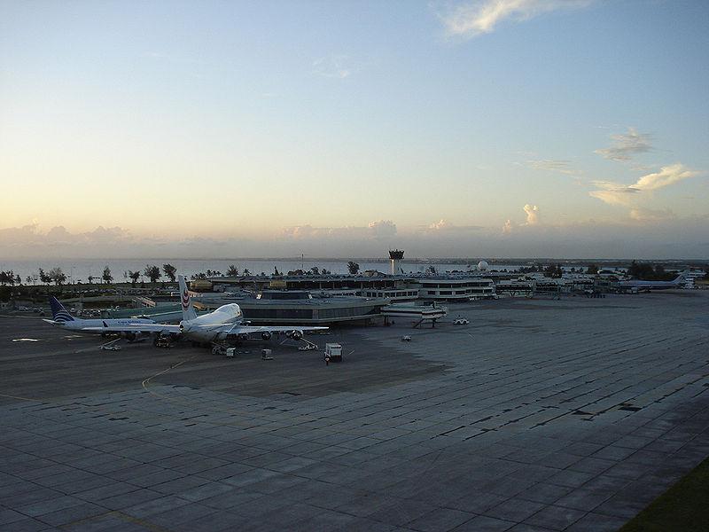 República Dominicana se prepara para auditoría internacional sobre seguridad aeroportuaria