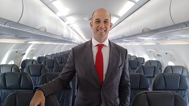 Nossa busca vai além de ter sócio minoritário, diz presidente da Avianca Brasil