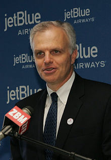 JetBlue's Founder Could Debut the First New U.S. Airline in 13 Years