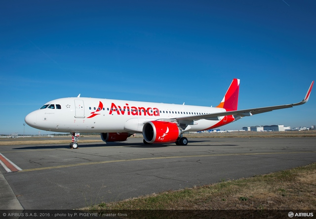 "New International Network Boosts Avianca Brasil""™s Growth"