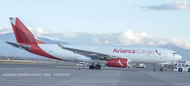 Avianca canceló 11 vuelos a EE UU, San Salvador y Bogotá por tormenta Toby