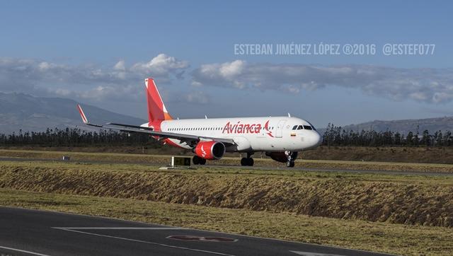 Avianca reportó ingresos operacionales de US$1.168,39 millones en el primer trimestre