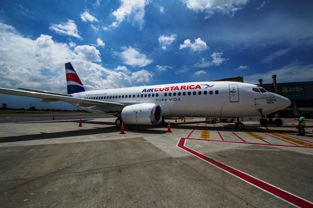 América Latina ganha nova linha aérea