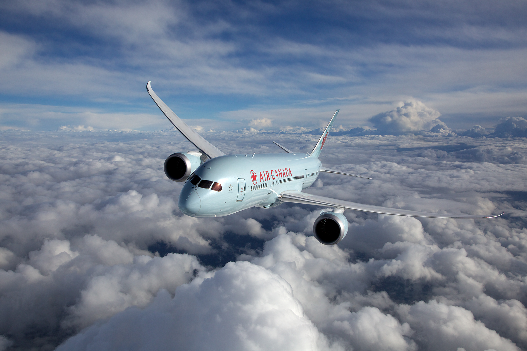 Air Canada Cargo to cut freighter operation