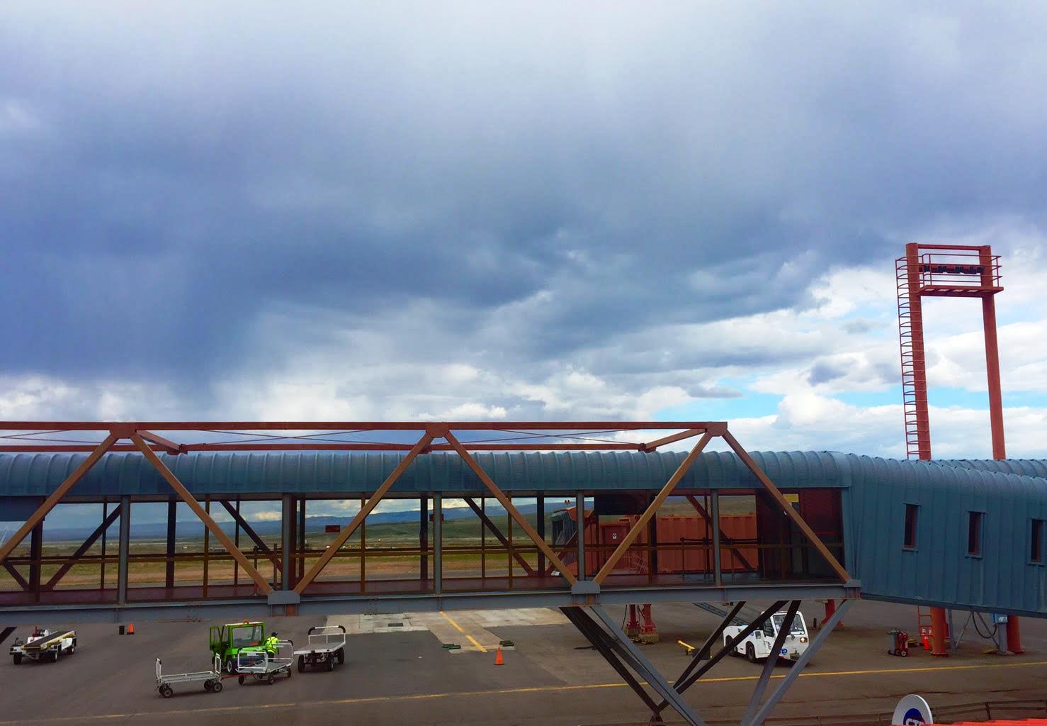 Grupo Azvi invertirá US$ 162 millones en la Red Aeroportuaria del Sur de Chile
