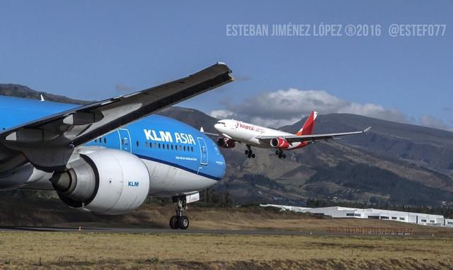 Air France-KLM robust profits rally