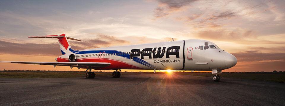 Aerolíneas de República Dominicana concluyen el 2016 más activas y con planes de expansión