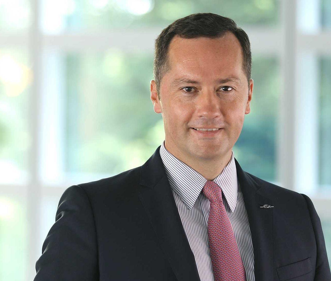 Patrick de Castelbajac nominated Company Secretary and Chief of Staff at Airbus