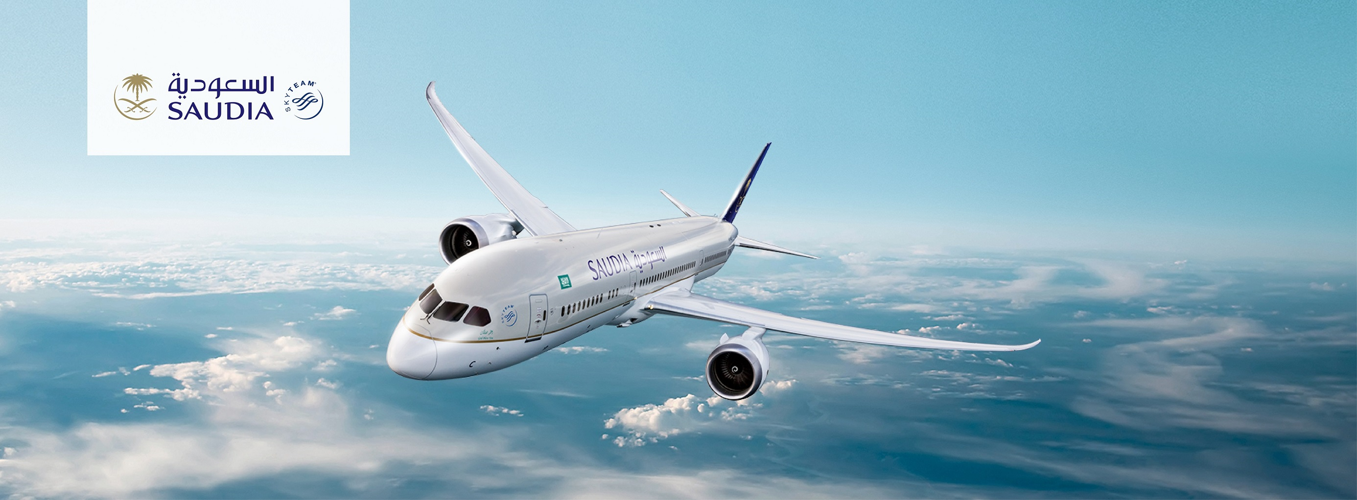 Aerolínea saudí tiene listos 7 aviones para recoger a los peregrinos cataríes en Doha
