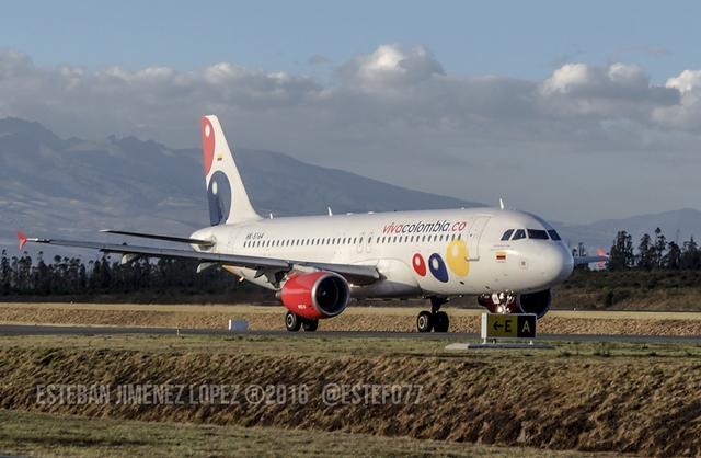 Vivacolombia reforzará su operación en tres terminales aéreas
