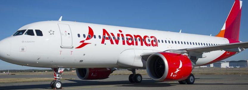 Avianca Brasil inicia voos para Vitória