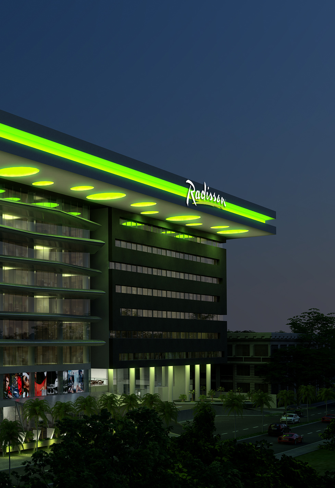 Bolivia: Radisson anunció la apertura de su nuevo hotel en Santa Cruz de la Sierra