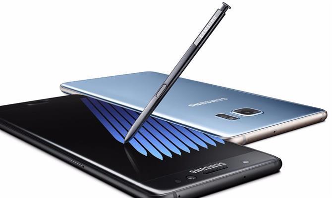 Samsung realiza troca do Galaxy Note 7 em aeroportos