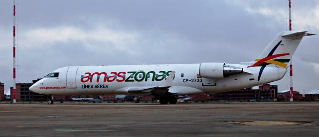 Aeroporto de Campo Grande irá operar voos para Assunção