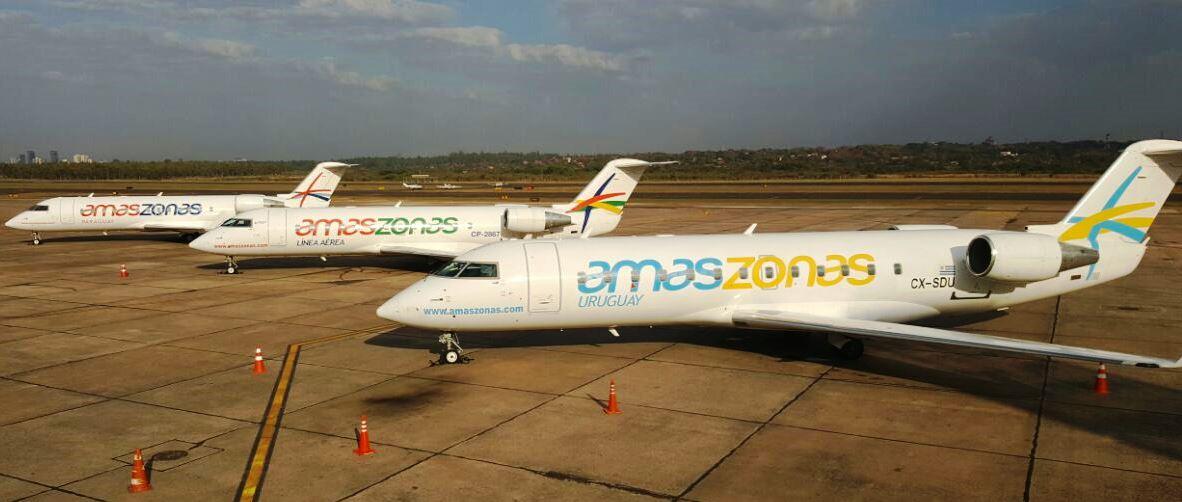 Argentina: Una aerolínea uruguaya conectará Punta del Este con distintos puntos del país