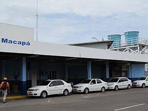 Aeroporto de Macapá foi o mais pontual da América Latina e Caribe em outubro