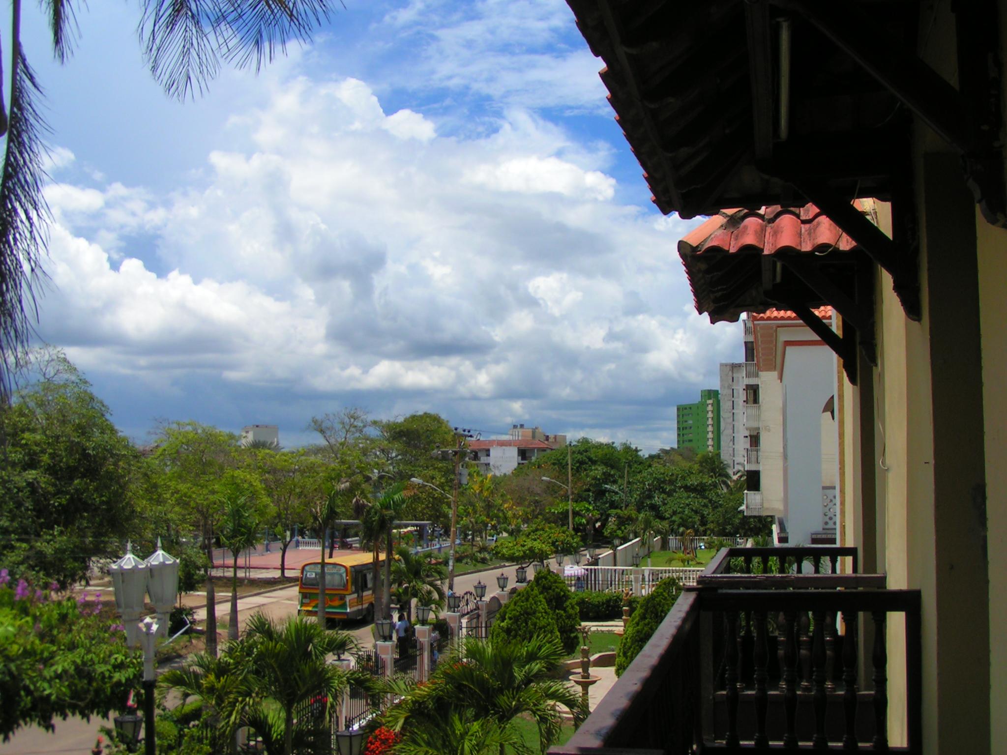 Turismo en Barranquilla beneficiado por juegos centroamericanos